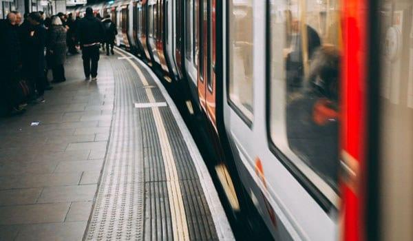 Eflare CaseStudy -  Network Rail
