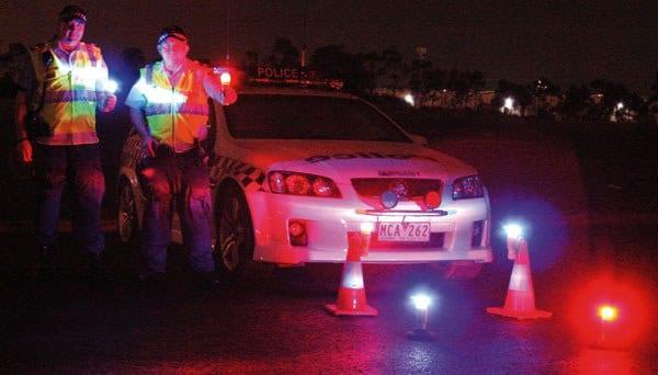 Eflare CaseStudy -  Victoria Police