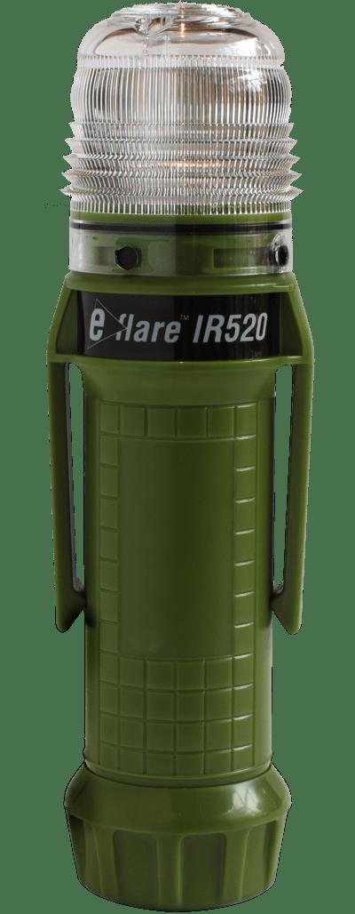 Eflare IR520
