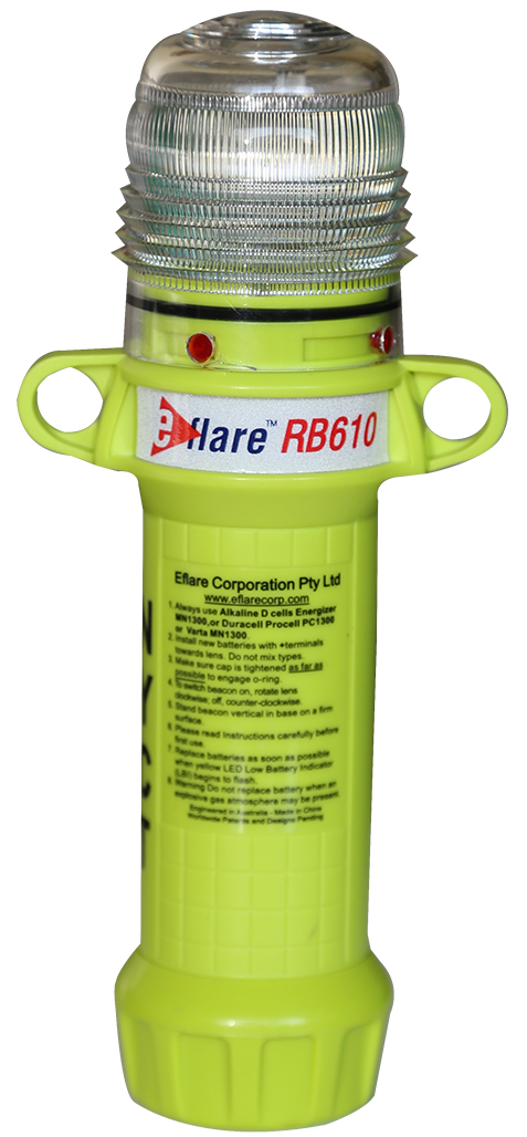 Eflare RB610 - Special order only